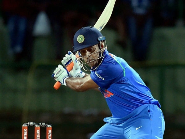 Dhoni Is A Champion Player And You Cannot Write Him Off
