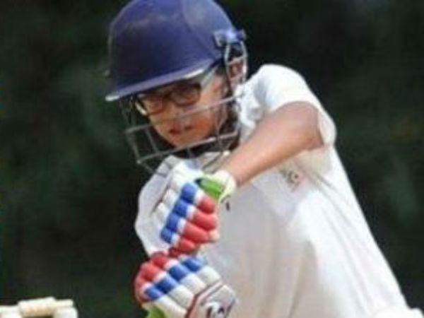 Dravid son produces match winning efforts