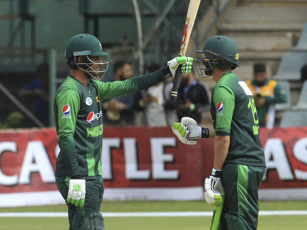 Pakistan Player Fakhar Zaman New Records