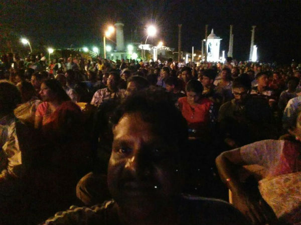 Fifa World Cup Final Puducherry Celebrates Its Very Own France Victory