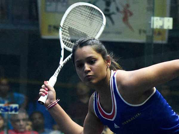 Indian squash team going to asiad without coach