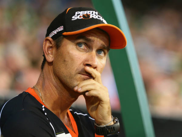 justin langer becoming powerful after appointed as team selector