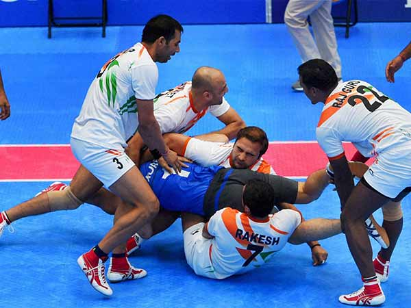 Will India Continue Its Dominance The Asian Games Kabaddi