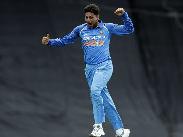 kuldeep bhuvi didnot play in the spirit of the game says david willey