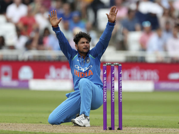 kuldeep yadav took 6 wickets