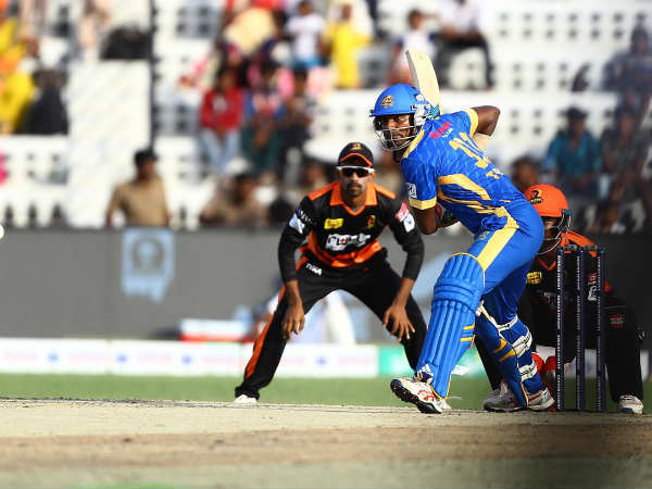 Fourth win for madurai in the tnpl