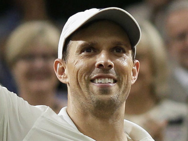 Mike bryan wins 17th grand slam title