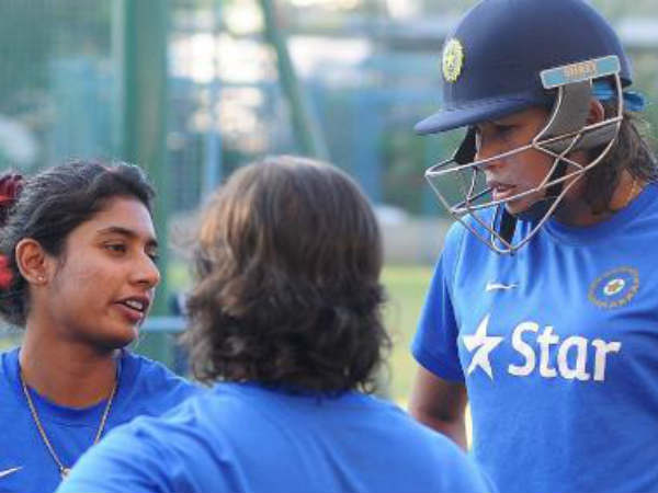 Yo-yo test for women cricketers also