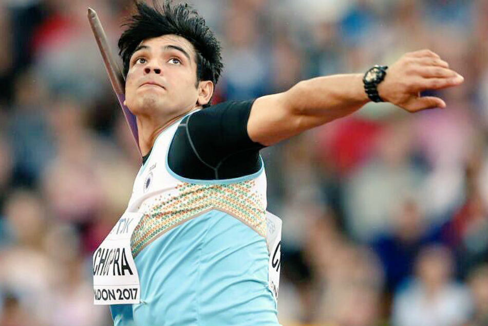 Neeraj chopra qualified for iaaf diamond league finals