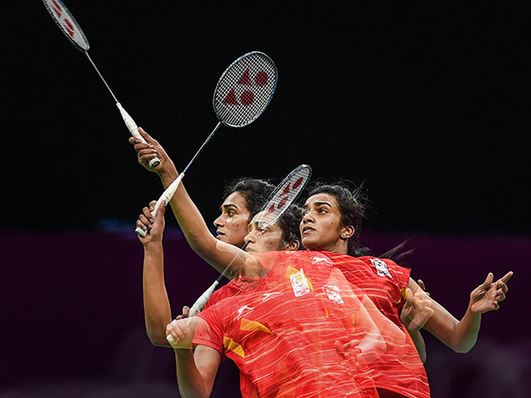 pv sindhu is positive about world badminton championship and asian games