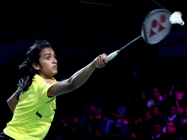 pv sindhu enters the thailand open finals