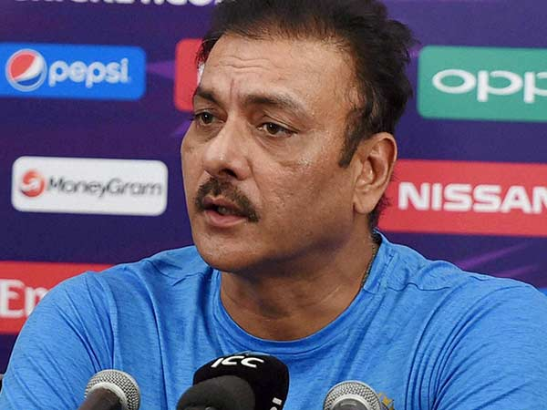 Indian Team Play In Any Surface Or Pitch Says Ravi Shasthri