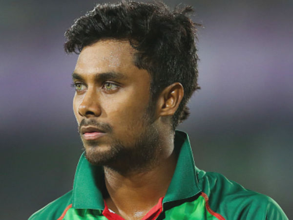 bangladesh batsman shabbir rahman abused fans on social media