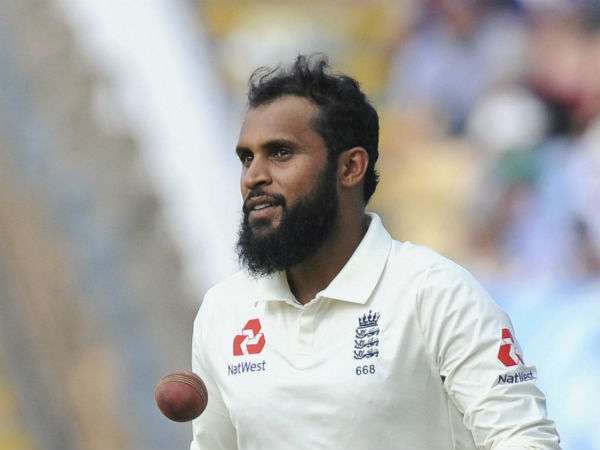 Adil rashid did not bowl bat and take a catch