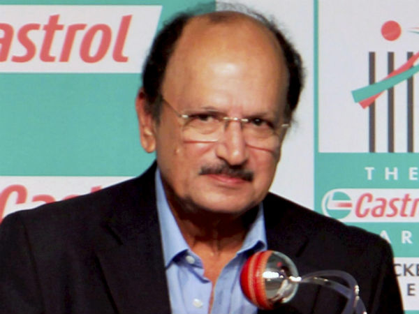 former captain Ajit wadekar passed away