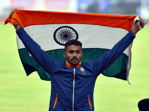 Asian Games 2018 - India bags silver at men relay race