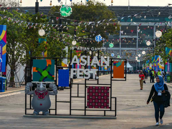 Indonesian People Are Angry With The Sold Tickets Asian Games