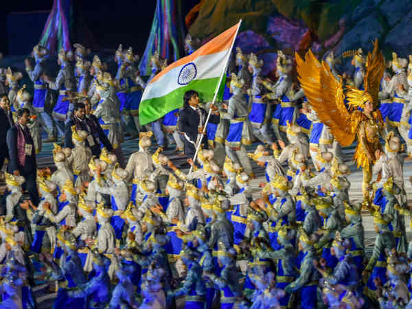 India set to raise the medal tally in the asian games