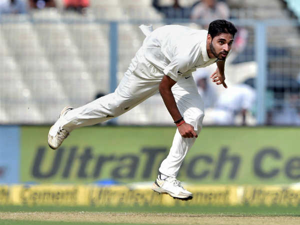 Bhuvaneshwar kumar to miss the last two test also