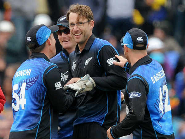 Rcb S Decision Sack Daniel Vettori Other Coaches May Be Kohlis