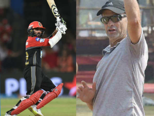 Rcb Appointed Gary Kirsten As Head Coach After Sacking Vettori