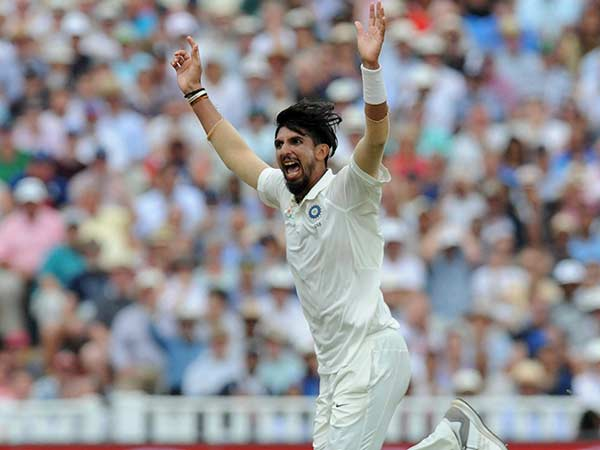 Ishant Sharma Says The County Experience Helping Him To Bowl Well