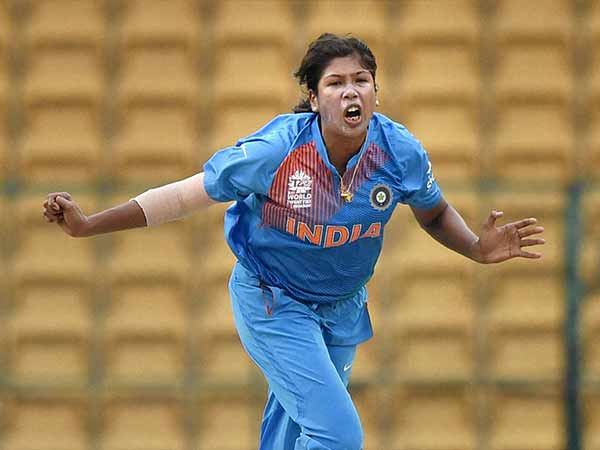 Indian womens cricket pacer Jhulan Goswami retired from T20I