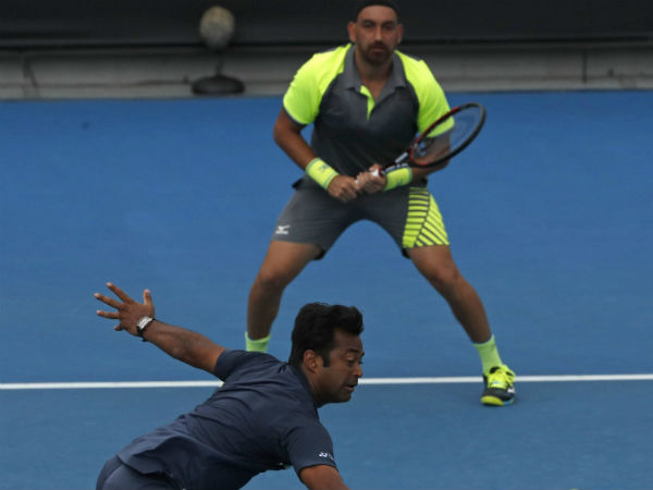 Leander paes missing in asian games