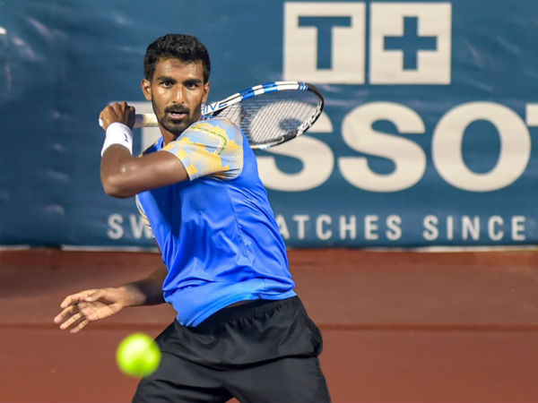 Asian Games 2018 - Prajnesh Gunneswaran won bronze afte losing the men singles semifinal match