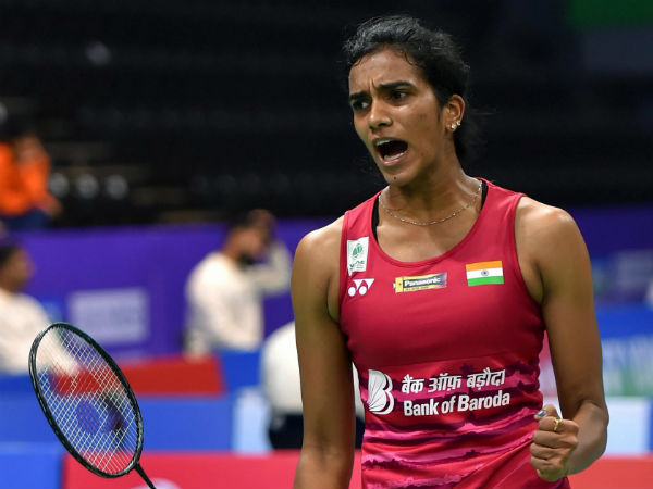 Worlds Top Paid Female Athletes List 201 P V Sindhu The Top