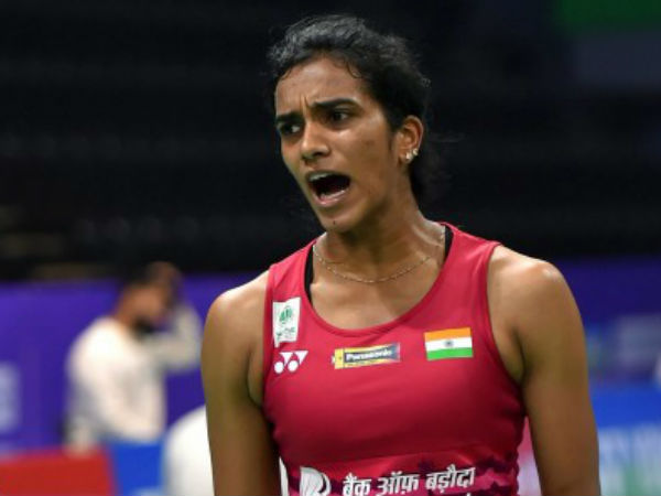 Will P V Sindhu Saina Nehwal Meet At The Asian Games Badmintion