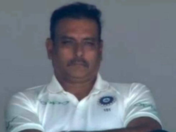 Get ready to look ugly and dirty says ravi shastri