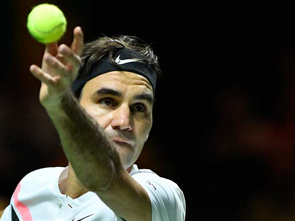 Roger Federer Djokovic Enters Semi Finals Of Cincinnati Masters