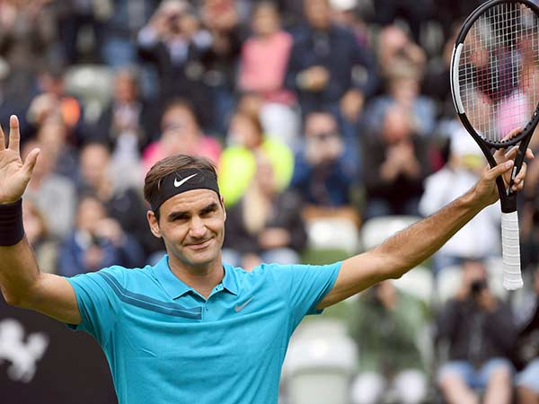Roger Federer Meets Djokovic The Cincinnati Masters Final