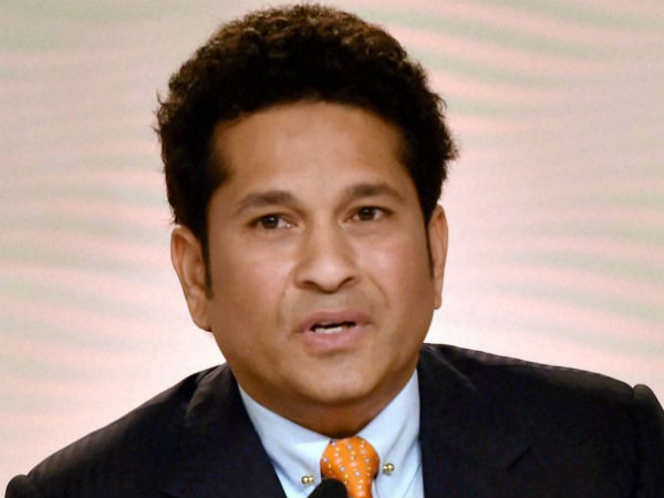 Sachin opportunity to ring the bell in lords missed