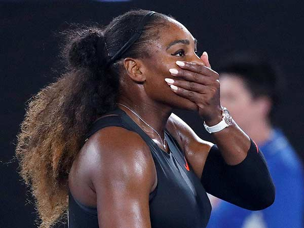 Serena Won First Round While Andy Murray Lost At Cincinatti Masters
