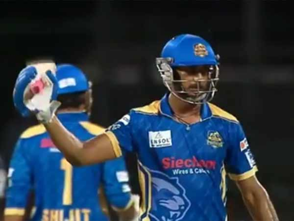 Siechem madurai panthers enters the play off round in the tnpl