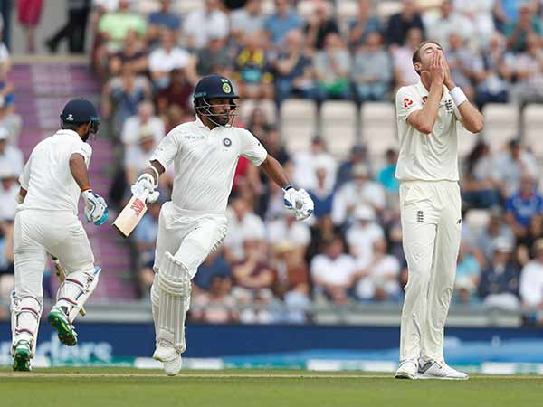Indian Openers Failed As Dhawan Rahul Gone For Few Runs 4th Test Against England