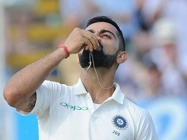 Will lords ground be favourable to virat kohli
