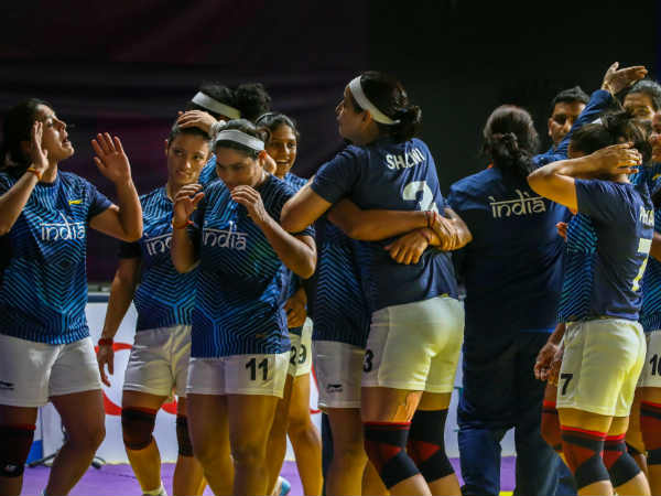 Asian Games 2018 - Indian Women's Kabaddi team lose to Iran and won silver medal