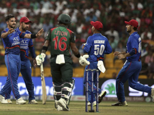 Afghanistan Captain Gives Warning World Cup Teams After Impressive At Asia Cup