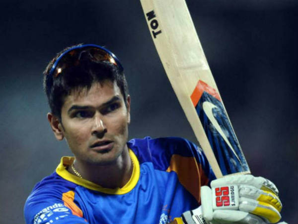 Tamilnadu Cricket player Subramaniam Badrinath announces his retirement from all forms of cricket
