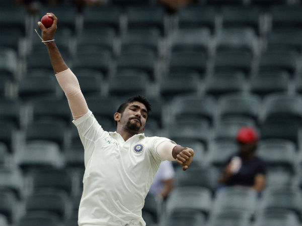 Mitchell Johnson impressed by Bumrah from Day 1