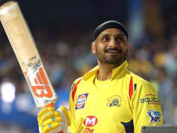 Harbhajan Is Not Going Away From Csk Confirms Csk Officials