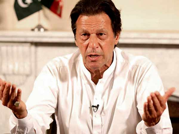 Imran Khan will watch India pakistan clash at asia cup says reports from pakistan