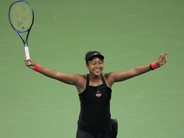 Osaka Beat Serena Williams Become First Japanese Singles Grandslam