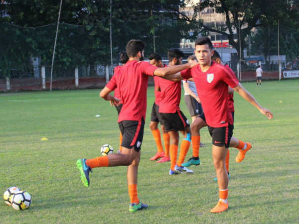 SAFF India vs Pakistan match is creating huge expectations