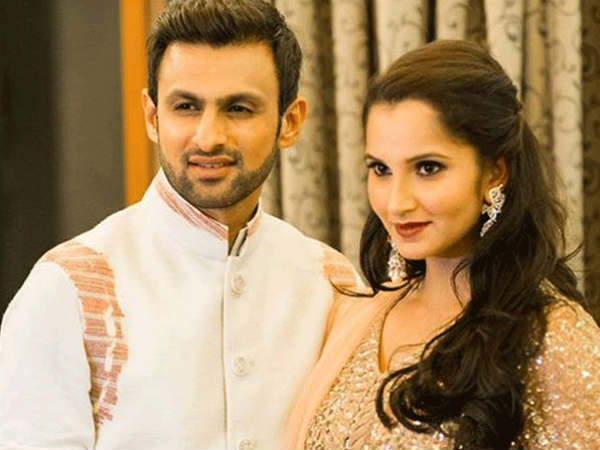 A Bangladesh cricketer teased Sania Mirza in the past and Shoaib Malik filed complaint