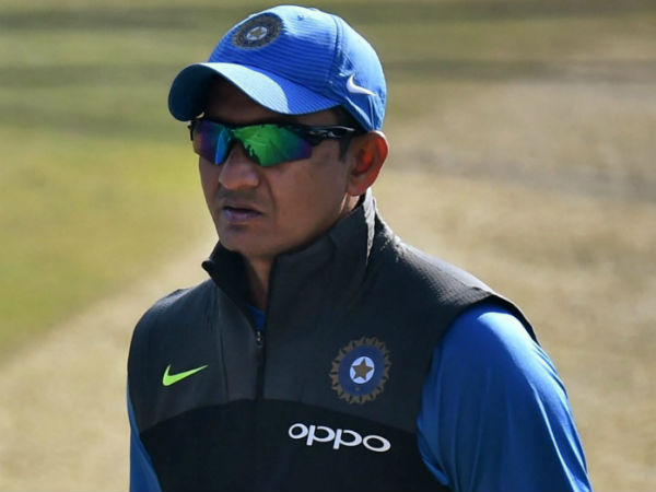 Indian batting coach Sanjay bangar is not happy with Ashwin and Pandya dismissals