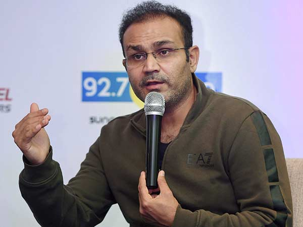 Sehwag says Rohit Sharma should open in test matches and Prithvi can wait